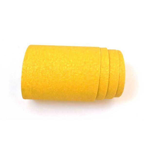 HS Schuurrol | Voor verf | 115 mm x 5 meter | K60