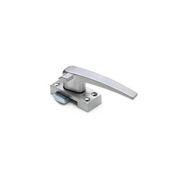 Raamboompje, standaard / rechtshandig met nok / zamac / F1 aluminium